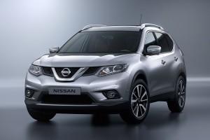 Nissan X-Trail – обновленная версия фаворита