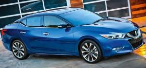 Nissan Maxima — Перевоплощение