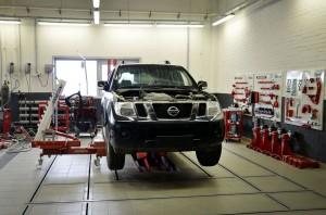 Своевременный ремонт автомобилей Nissan