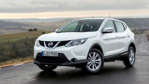 Nissan Qashqai: непревзойденная стильность и динамичность